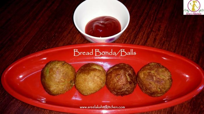 bread bonda