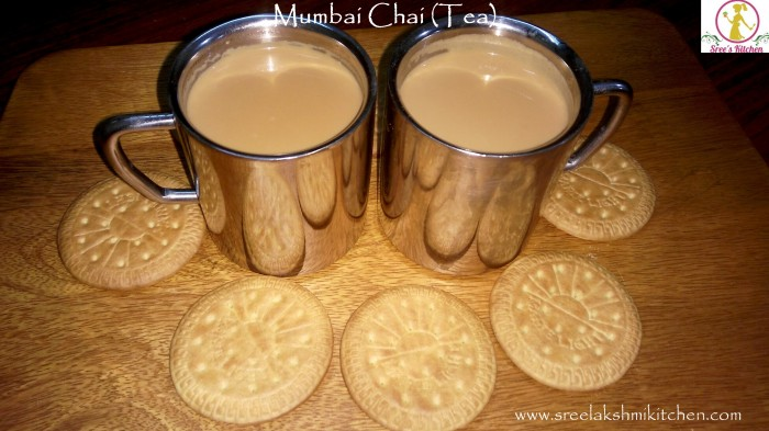 the chai recipe, mumbai chai, tea recipes easy, tea recipes