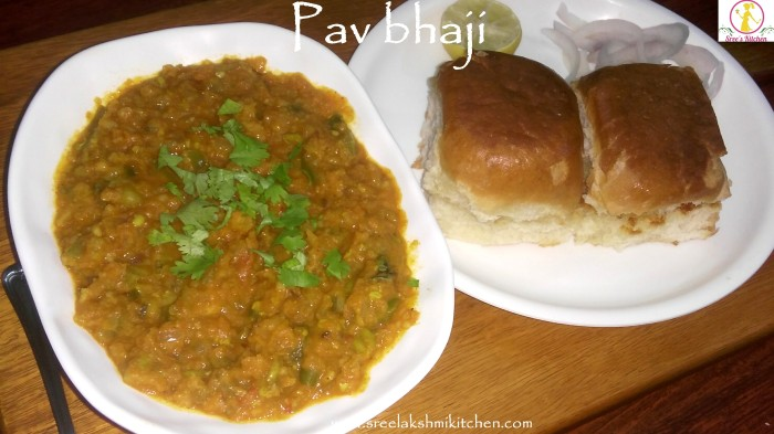 pav bhaji youtube finalised