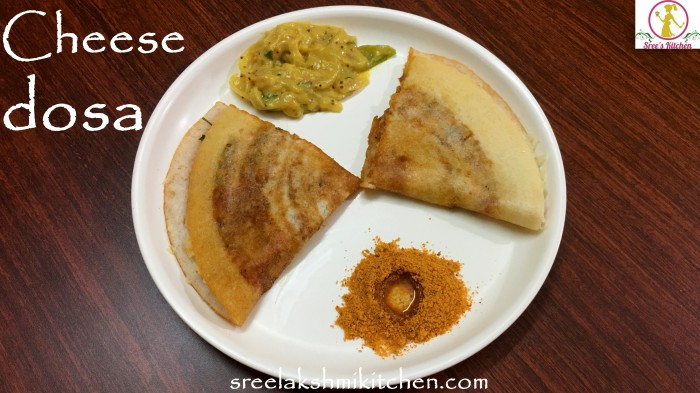 cheese dosa wordpress