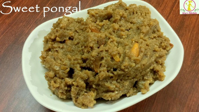 sweet pongal wordpress recommended