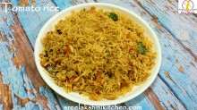 Tomato rice, restaurant style tomato rice, hotel style tomato rice, tomato rice image, restaurant style tomato rice image, टमाटर राइस, தக்காளி சாதம், best recipe tomato rice, cooking tomato rice, cooking tomato rice in rice cooker, easy rice cooker tomato rice, Easy Tomato rice, easy tomato rice recipe, easy tomato rice recipes, hotel style tomato rice, hotel style tomato rice recipe, how to make hotel style tomato rice, how to make tomato rice, how to make tomato rice in english, how to make tomato rice in hindi, how to make tomato rice in hindi video, how to make tomato rice in home, how to make tomato rice in tamil, how to make tomato rice in tamil step by step, how to make tomato rice south indian, how to make tomato rice video, how to make tomato rice youtube, how to prepare hotel style tomato rice, indian cooking tomato rice, pressure cooker tomato rice, recipe of tomato rice, recipes tomato rice, restaurant style tomato rice, side dish for tomato rice in tamil, slow cooker tomato rice, spicy tomato rice, sreelakshmikitchen, tangy tomato rice, tomato and rice recipes, tomato fried rice, Tomato rice, tomato rice bath, tomato rice bath recipe, tomato rice cooker, tomato rice in cooker, tomato rice in hindi, tomato rice in tamil, tomato rice recipe, tomato rice recipe in hindi video, tomato rice recipe in tamil, tomato rice recipe video in hindi, tomato rice recipe videos, tomato rice recipe youtube, tomato rice rice recipe videos, tomato rice seimurai, tomato rice south indian style, tomato rice tamil style, tomato rice video, tomato rice with brown rice, tomato rice with cooked rice, tomato rice with leftover rice, vegan recipe, vegan rice recipes, vegan tomato fried rice, vegan tomato rice recipe