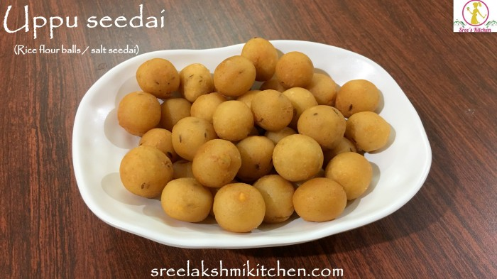 uppu seedai in tamil, uppu seedai tamil, crispy seedai, seedai recipe, uppu seedai recipe